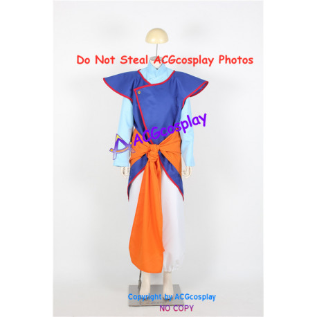 Dragon Ball Z Son Gohan Cosplay Costume dragonball cosplay