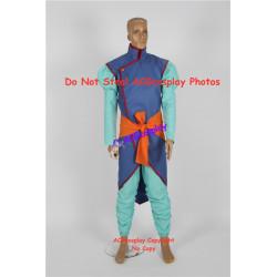 Dragon Ball Z Son Gohan Cosplay Costume v.2 dragonball cosplay