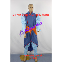 Dragon Ball Z Son Gohan Cosplay Costume Version 05 dragonball cosplay