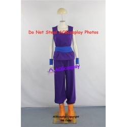 Dragon Ball Z Son Gohan Cosplay Costume version.08 dragonball cosplay