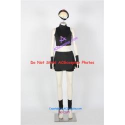 Fullmetal Alchemist Envy cosplay costume
