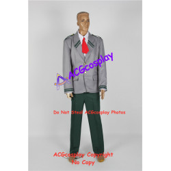 My Hero Academia Izuku male uniform cosplay costume include tie