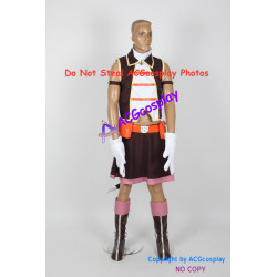 My Hero Academia Pussycats Cosplay Costume include big gloves and boots covers