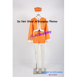 King of Fighters 99 cosplay Bao Cosplay Costume
