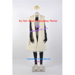 Persona 4 Mitsuru Kijiro Cosplay Costume