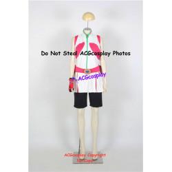 Yu-Gi-Oh Zexal cosplay Anna Kaboom Cosplay Costume yugioh cosplay