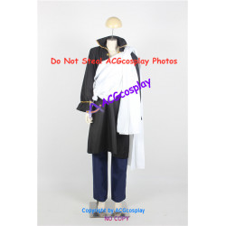 Fairy Tail cosplay Zeref Cosplay Costume