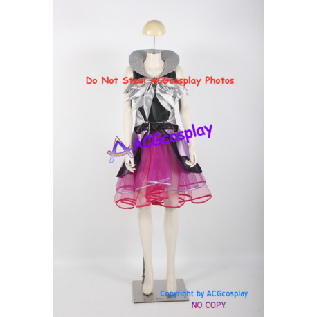 Ever After High Raven Queen Cosplay Costume