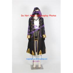 Fire Emblem Awakening Female Robin Cosplay Costume