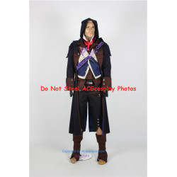 Assassin's Creed Unity Arno Dorian Cosplay Costume