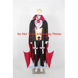 Disgaea 4 A Promise Unforgotten cosplay Valvatorez Cosplay Costume