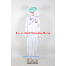 One Piece Heart Pirate Shachii Cosplay Costume