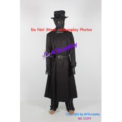 Marvel Comics Cosplay Spiderman Noir Cosplay Costume