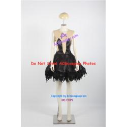 Princess Tutu Kraehe Cosplay Costume