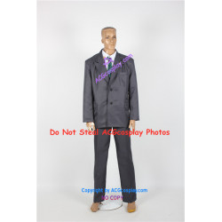 Tokyo Ghoul Guru Amon Kotaro Cosplay Costume