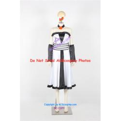 K-On! Azusa Nakano Cosplay Costume