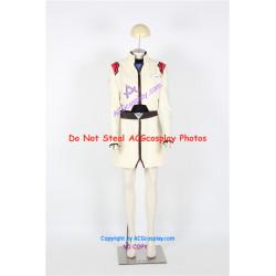 Neon Genesis Evangelion Nerv Staff Maya Ibuki Cosplay Costume