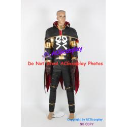 Space Pirate Captain Harlock Captain Harlock Cosplay Costume