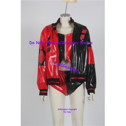 DC Comics Cosplay Harley Quinn Cosplay Costumes Rebirth cosplay costume v.3