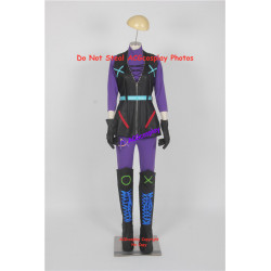 DC Comics cosplay Punchline cosplay costume