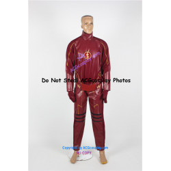 DC Comics The Flash Cosplay Costume