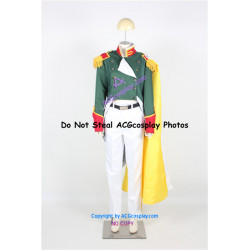 Gundam Mobile Suit Gundam Wing Lucrezia Noin Cosplay Costume