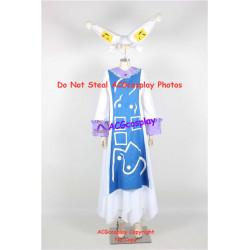 Touhou Project Ran Yakumo cosplay costume