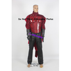Marvel comics X-men Magneto Days of Future Past Costume with armor props