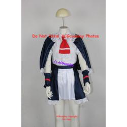 Castlevania Charlotte Aulin Cosplay Costume