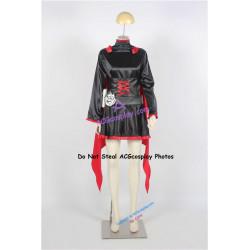 RWBY Cosplay Ruby Rose Cosplay Costume