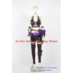 Blades of Time cosplay Ayumi Cosplay Costume