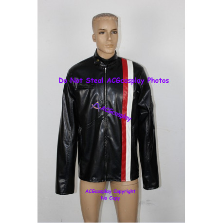 Marvel Comics X-men 3 The Wolverine Cyclops Casual Jacket cosplay costume