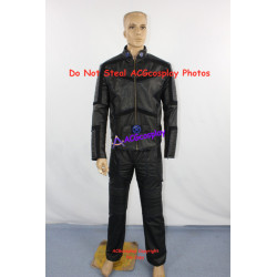 Marvel Comics X-men The Wolverine Cyclops Cosplay Costume Version 07