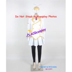 Fairy Tail Kagura Mikazuchi Cosplay Costume include headwear