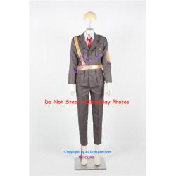 Hetalia Axis Powers Estonia cosplay Edward von Bock Cosplay Costume