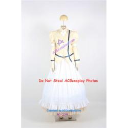 Soul Eater Anya Hepburn Cosplay Costume