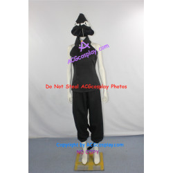 Soul Eater Medusa Cosplay Costume include tail