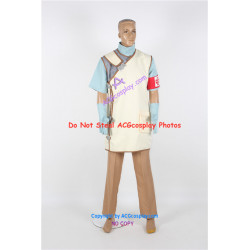 Borderlands 2 Dr. Zed Cosplay Costume