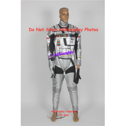 Space Sheriff Gavan cosplay costume and cosplay boots shoes
