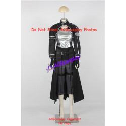 Sword Art Online 2 Kirito Cosplay Costume