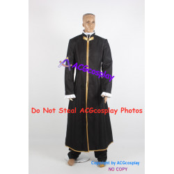 D.Gray-Man General Cross Marian cosplay costume Version 01
