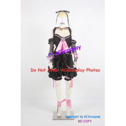 Shadow Hearts From the New World cosplay Hildegard Valentine Cosplay Costume