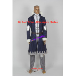 Fairy Tail cosplay jellal cosplay costume