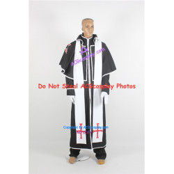 Trinity Blood Abel Nightroad cosplay costume Version 01