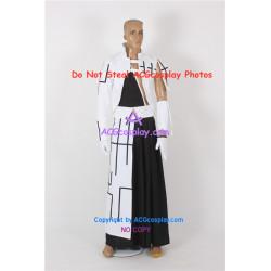 Bleach Uryuu Ishida Cosplay Costumes