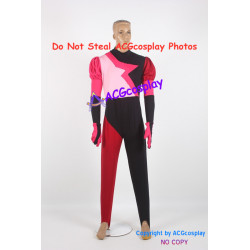 Steven Universe Cosplay Garnet Cosplay Costume