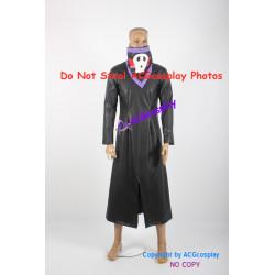 Hunter X Hunter Feitan Cosplay Costume