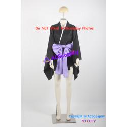 kamiyomi Mikaduki Cosplay Costume