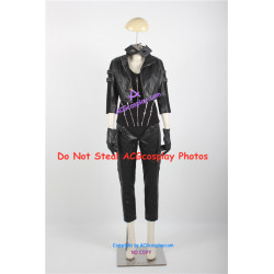Arrow Cosplay Black Canary Cosplay Costume