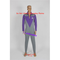 Galaxy Quest dr lazarus cosplay costume